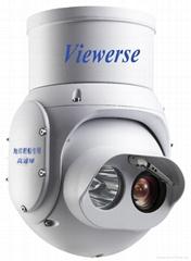Viewerse海洋船舶专用高清摄像机高速球