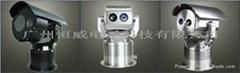 VES-JQ612 热成像机器人摄像机