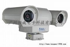 三防红外热像仪船舶光电取证助航系统