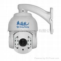 船舶专用微型摄像机高速球YTH-G28K