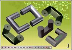 UY20 magnetic core, ferrite core, core mold