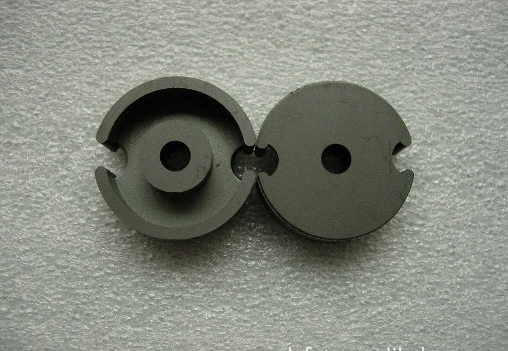 UY20 magnetic core, ferrite core, core mold 2