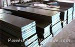 供應SKD11高耐磨冷作工具鋼