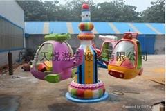 保定遊樂設施產品大全槓桿飛機