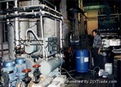 造纸设备蒸发器