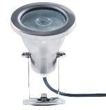 LED underwater light 3X3W
