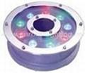 LED Fountain Lights