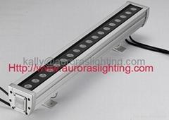 LED洗牆燈RGB DMX512