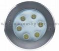 LED underground light3W