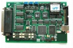 阿爾泰科技USB2805數據採集卡250ks/s16位64路
