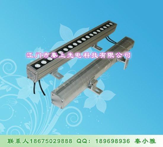DMX512 LED洗牆燈 1