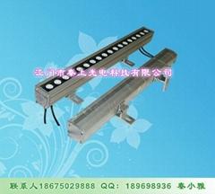 DMX512 LED洗牆燈