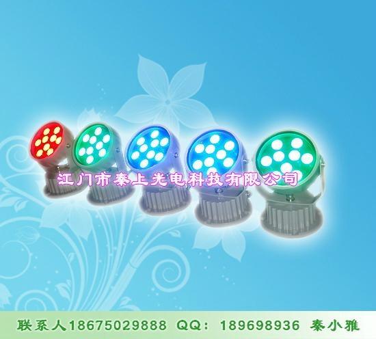 LED大功率投光燈 2