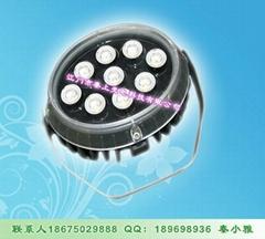 铝制防水大功率投光灯