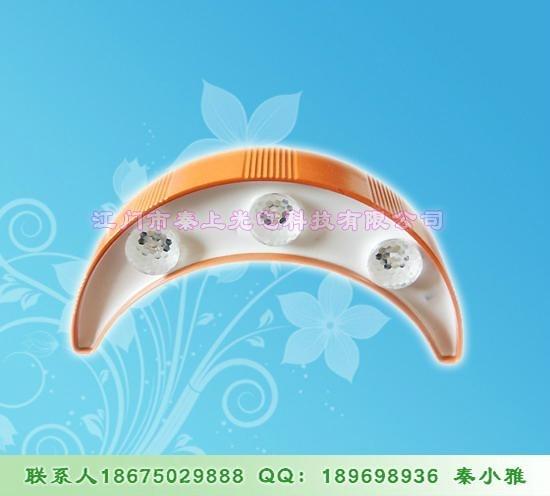 LED大功率瓦楞灯(月牙灯图片)