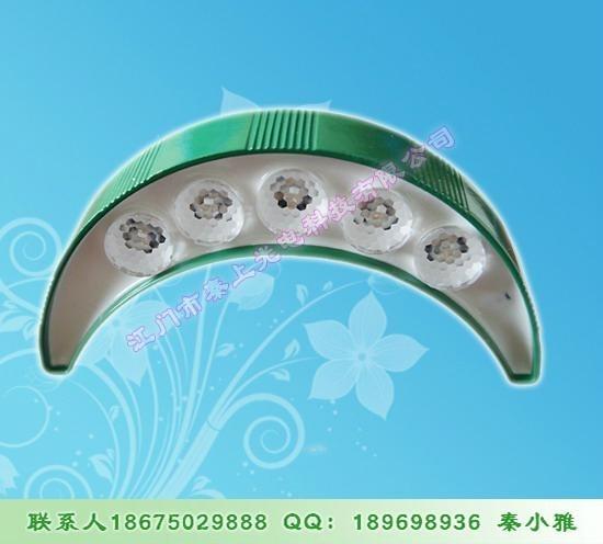 LED月牙灯价格,LED瓦楞灯规格
