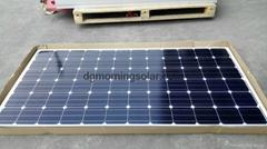 300w~330w单晶太阳能电池板