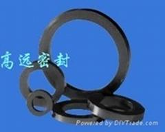 膨脹石墨填料環