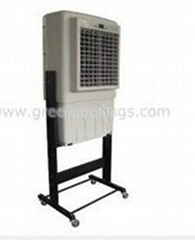 Wall-mounted Air Cooler
