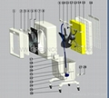 Evaporative Air Cooler 3
