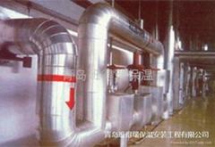 青島鐵皮保溫
