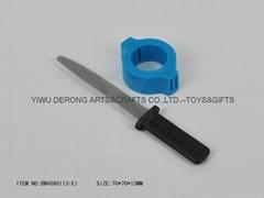 魔术玩具(剑穿手指)