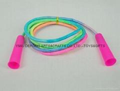 Rainbow Jump Ropes