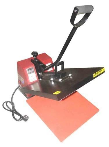 专业生产手动烫画机 1