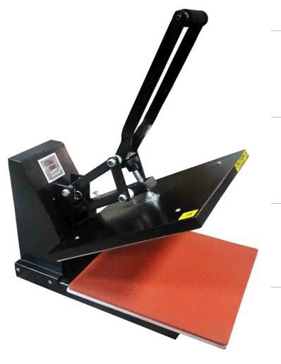 专业生产手动烫画机 2