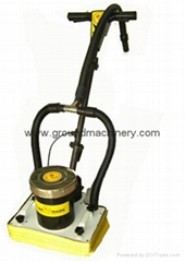 wood floor polisher