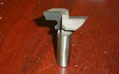 斜邊T型刀