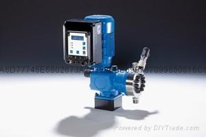 Sera電磁隔膜泵 1