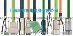 IGUS拖链电缆
