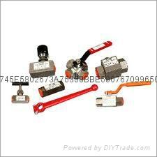 FLUTEC电磁阀-德国进口 2