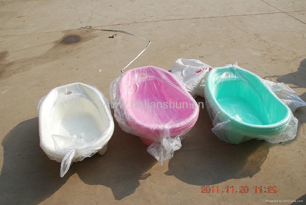 small baby bath tub ts 186 tianshun or shuaiwa china manufacturer infant toys toys. Black Bedroom Furniture Sets. Home Design Ideas