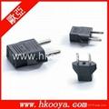 US To EU Plug Adaptor