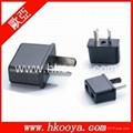 Australia Plug Adaptor (9623)