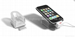 Showhi Acrylic display stand for cell phone