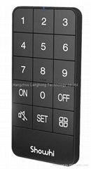 Showhi Display Security System Remote Control
