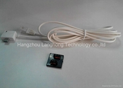 Showhi Security Display Cable Senor for Micro USB