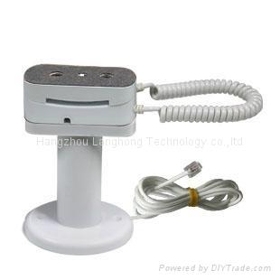 Showhi Alarm Only Anti-theft Display Sensor Holder for Camera 1