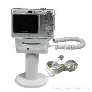 Showhi Alarm Only Anti-theft Display Sensor Holder for Camera 2