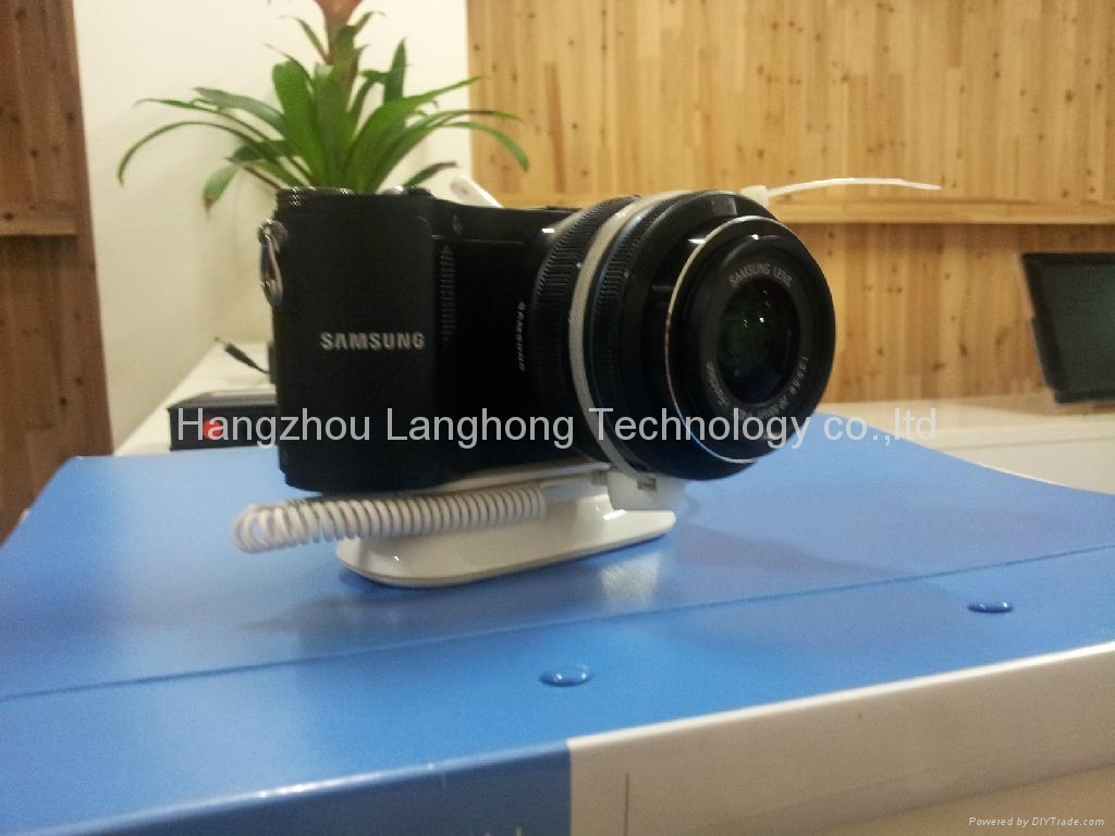 Showhi Security Display Senor Stand for Camera H5110+ 3
