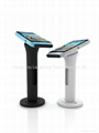Showhi Physical Security Display Stand