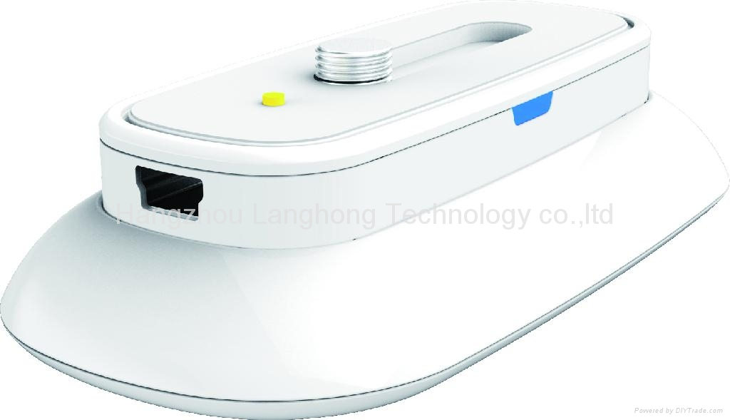 Showhi Security Display Senor Stand for Camera H5110+ 2