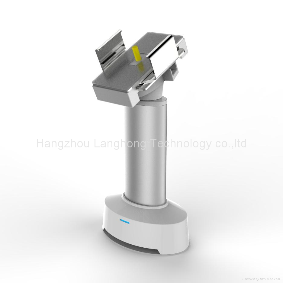 Showhi High Security Display device with Metal Bracket TS8101 1