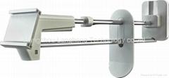 Showhi Security Display Hooks