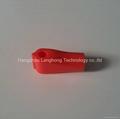Showhi Secure Display Red STOP LOCK
