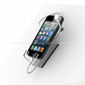 Showhi Acrylic Wall-mounted Display Stand for Phones