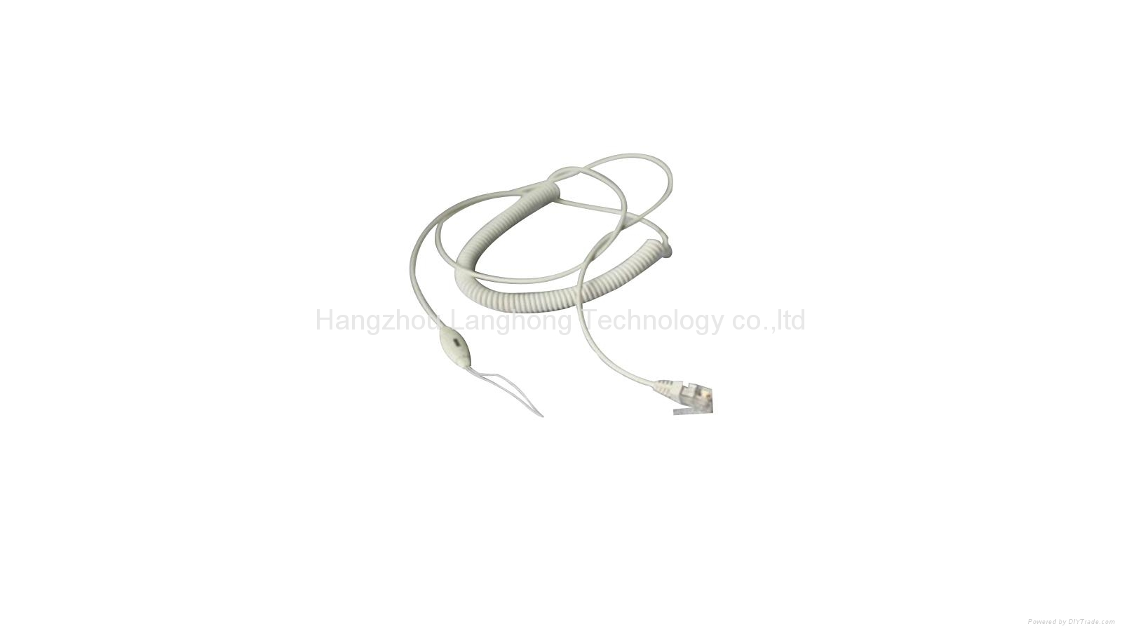 Showhi Alarm Only Security Display Loop Senor For Earphone China Wire Product Image